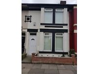 3 BEEDROOM HOUSE FOR RENT BOOTLE £500 PER MONTH