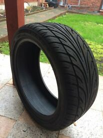Brand New Wanli 245/40/18 97W XL Tyre - Never Fitted - Bargain £40
