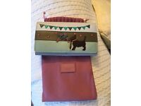 Brand new limited edition radley purse
