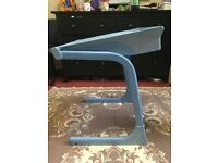 SEBEL POSTURA DESK - Ergonomic Design Table Children Nursery Laptop Art or Work!