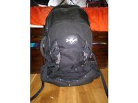 New Large backpack / rucksack