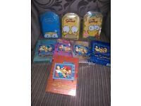 Simpsons series 1 - 8 dvd boxsets