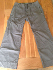 "Diesel Cargo Style Comfort Fit Men's Trousers (34""W x 32""L) (never worn)"