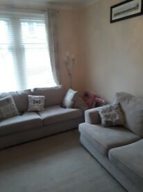 Lovely one bedroom fully furnished flat