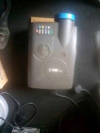 Davis DL450 Projector
