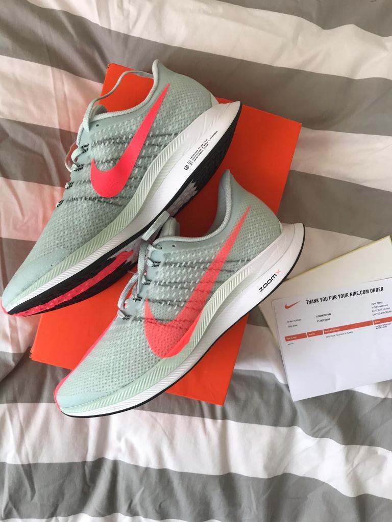 Nike Zoom Pegasus Turbo 35. size 11 UK. Hackney 7469a948d