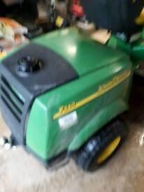 Garden equipment