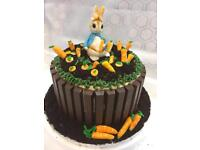 Having a party ? Need a cake ?