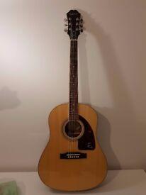 Epiphone AJ-220S Guitar