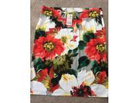 Brand new next maternity skirt