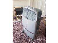 Air cooler air conditioning Honeywell chl30xc i have 2 for sale. Can buy 1 or both