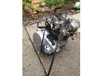 Yamaha Wr125 bargain