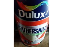 Quality Outdoor paints and presevatives