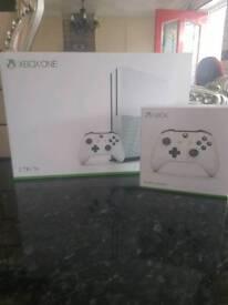 Xbox one s bundle 2TB