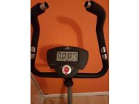 Sport exercise bike