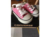 All star Infant Converse Shoes