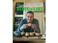 Phil Vickery gluten free cooking