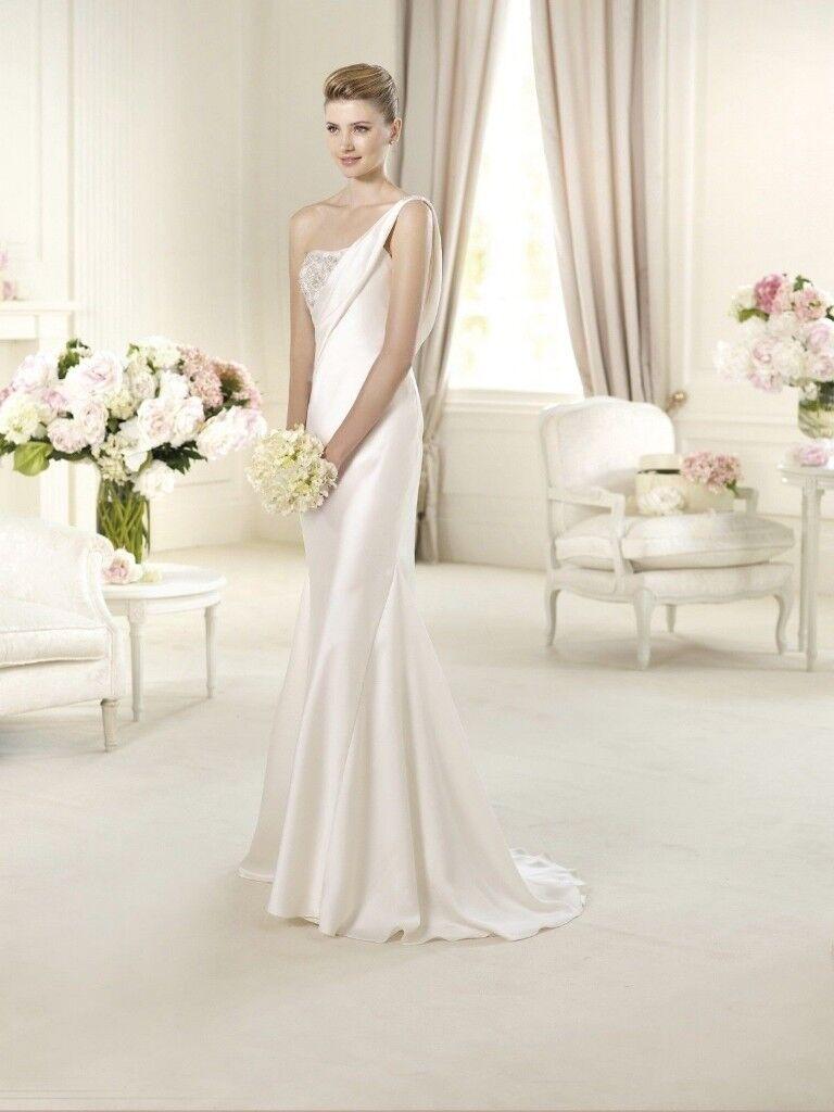 New! Pronovias Designer Wedding dress - UK 10 | in Romford, London ...