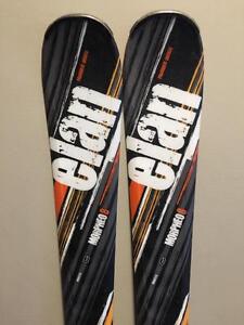Elan Morpheo 8 -160cm Skis
