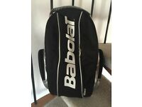 BABOLAT TENNIS RUCKSACK - GREAT CONDITION