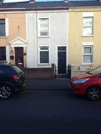 3 bedroom house to let in Cavendish Street