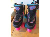 Rio Rollers - Size Uk 2