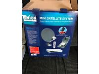 Mini Satellite System