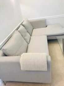 Camerich Alison Plus Modern Corner Sofa.