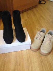 Shoe bundle- Size 6