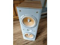 Bowers and Wilkins B&W LCR600 S3 HiFi Centre Speaker