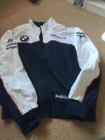 BMW Motorrad Motorsport lightweight jacket