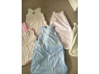 Sleep bags for babies 0-12m