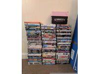 Joblot DVDs: Boxsets, Disney, Comedians, TV