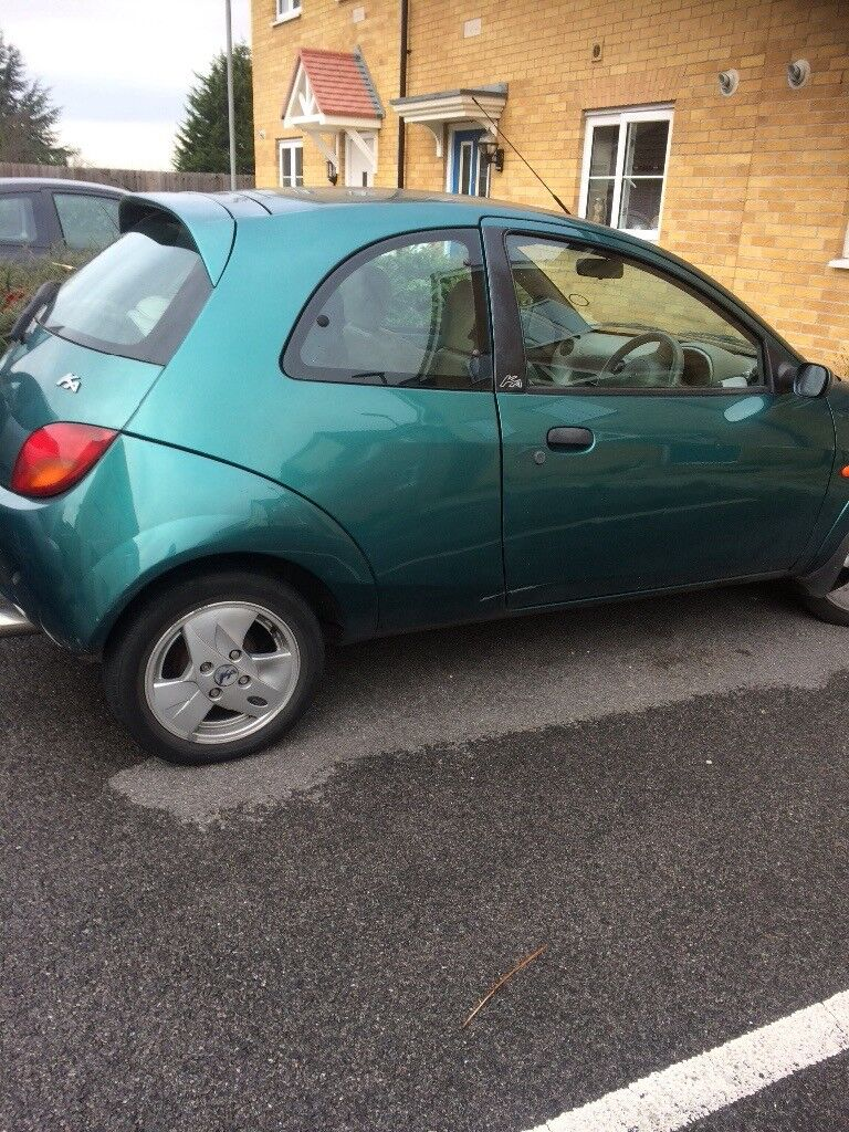 Ford ka luxury for sale nice car never let me down