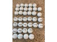 Titleist tour soft golf balls 37 excellent