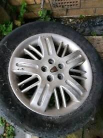 Rover 75 Wheel