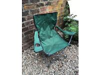 Foldable Camping Portable Chair