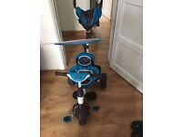 Little Tikes 4-in-1 good condition