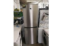 Zanussi Fridge Freezer *Ex-Display* (12 Month Warranty)