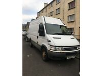 Iveco Daily s12 mwb