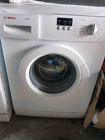 Bosch washing machine. Excellent condition
