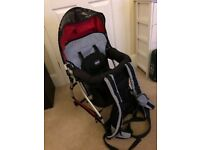 Chicco Baby Backpack Carrier