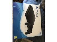 Playstation 4 500gb new model