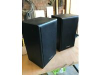 Techniks speakers