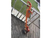 Black & Decker Strimmer