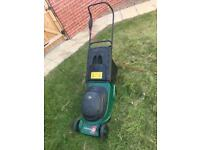 Turbortrack 35 Lawnmower For sale