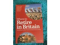 Where to Retire in Britain - Revealing the best places for retirement living