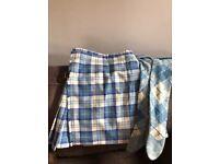 Highland Dancing Kilt with Socks