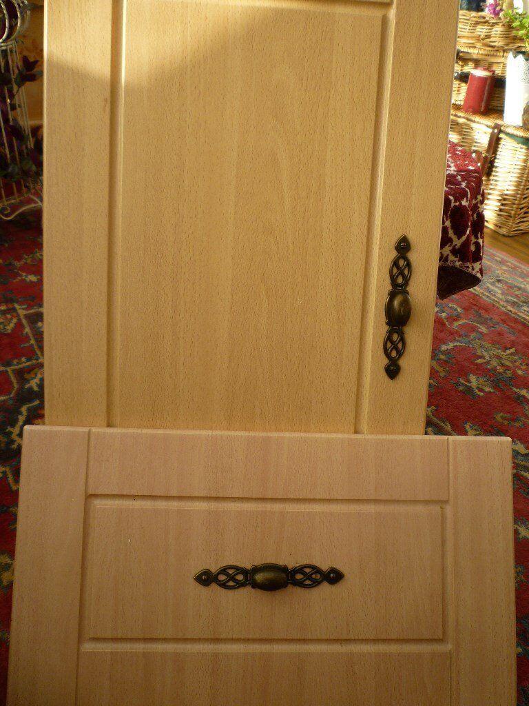 Kitchen Cupboard Doors In Poringland Norfolk Gumtree