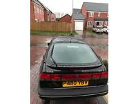 Saab 900s only 71500 miles from new two owners.